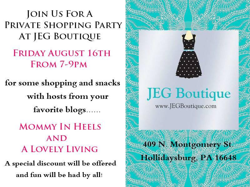 JEG party1