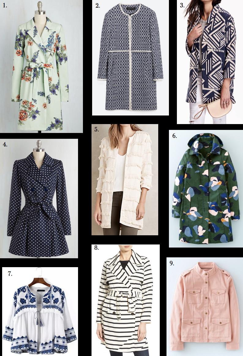 springcoats